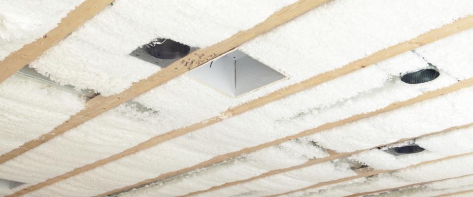 insonorisation plafond